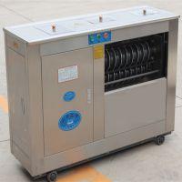 博远供应新密市面食机械设备 精装全自动圆馒头机 山东馒头机价格