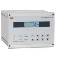 ABB同期并网装置SYN5100,SYN5200,SYN5201,SYN5202,SYN5302代理