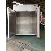 双开门工业烘箱300度热风循环烤箱大型汽车大灯烤箱 佳邦厂家 非标定制
