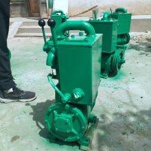 德源小型吸粪泵 农用三轮吸粪车专用真空泵 抽粪泵 吸污泵