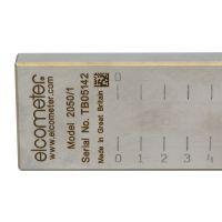 英国易高Elcometer 2050 高精度研磨细度板