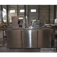 厂家直售饼干流水线设备 多功能组合成型机组