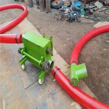 软管电动升降上料机 软管管吸料上料机润丰机械供应