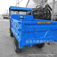 大功率四轮拉货车 柴油马力矿用四轮驱动车 建筑农用小型四不像车