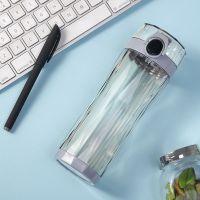 惠州乐扣杯 广告塑料杯 广告保温杯定做 杯子生产厂