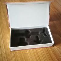东莞厂家定做高端礼品盒精美钢笔礼盒 直销包装盒书型翻盖纸盒