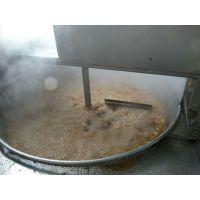 优品供应龙虾油炸机 鱼类炸锅视频 海鲜油炸锅
