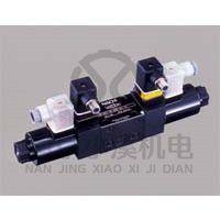 厂家授权小溪8折销售日本NACHI不二越SAW-G01电磁阀