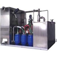 传极泵业一体化隔油设备
