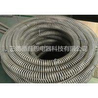 铁铬铝电热合金丝高温电炉丝电阻丝带厂家直销