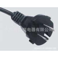 直销;PBB-10插头 ,适用于空调、洗衣机、电饭煲、电磁炉、电风扇、电熨斗等大小家用家电