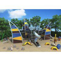 北京凯特乐专注科技主题儿童游乐设施生产 厂家直销滑梯蹦床游乐设备