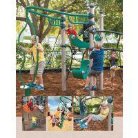 新款拓展训练器材,泉州儿童景区游乐设备制作,室外游乐设备源头厂家,色彩艳丽