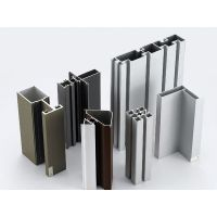 铝塑复合门窗型材-铝合金门窗型材批发