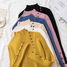 浙江哪里有便宜毛衣批发 几元女装毛衣批发 厂家货到付款衣服批发