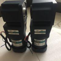 5IK90GU-S3F/5GU90RT(90W单相调速直角电机)