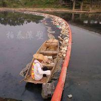 城市河道拦污网浮筒一体式挂网拦垃圾浮体介绍
