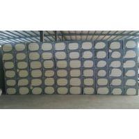 鼎固保温十堰市硬质聚氨酯隔断板 外墙防火保温板出厂价