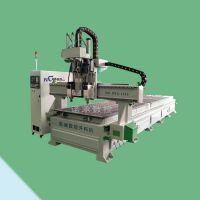 诺承NC-1325A潜江【橱柜数控下料机】价格 板式家具开料机 橱柜衣柜雕刻机