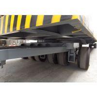 12T平板拖车 12T拖车 12吨拖车厂家