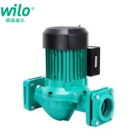 德国威乐PH暖气循环泵热水增压水泵wilo家用锅炉管道回水循环加压泵原装 PH-150EH
