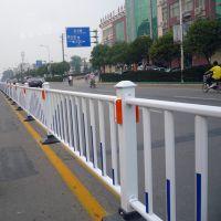城市建设京式护栏 交通设施喷塑围栏 市政公路M型防护栏 量大从优