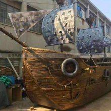 新世纪景观装饰船供应