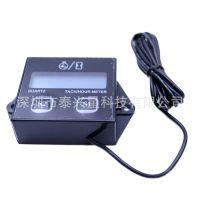 摩托车配件 发动机转速累时器表 LCD转速计时器
