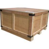 坊子电器柜包装箱出口,奎文木包装箱厂家,青州免熏蒸包装箱销售