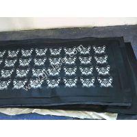 服装布料绣花自动裁剪机光绘激光自动巡边切割机床厂家定制