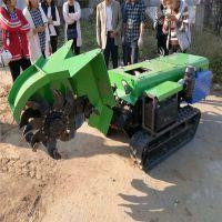 厂家直销履带式农用机械 田园管理机山东圣贝机械厂制造