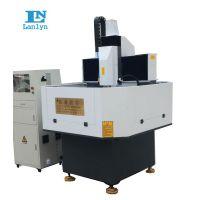 蓝濂6090A 高精手板 铜工 电子治具 吸塑模具雕刻机 CNC雕刻机厂家直销