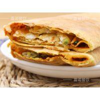 西安杂粮煎饼培训 学杂粮煎饼鸡蛋灌饼营养早餐做法