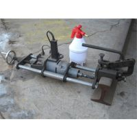 铁路钻孔机GZ-23型钻孔机,钢轨钻孔机,电动钢轨钻孔机