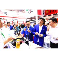 CFE2019年广州调味品展览会
