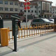 淄博小区道闸厂家|淄博车辆识别系统安装|淄博起落杆批发厂家-瑞盛智能