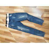摆摊低价牛仔裤货源哪里找弹力韩版铅笔牛仔裤广西南宁厂家供货十元牛仔裤