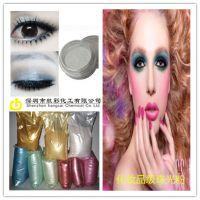航彩珠光颜料化妆品领域的应用珠光粉