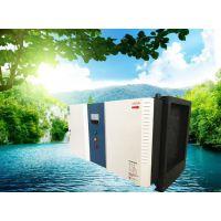 厂家招商代理销售低空静电环保商业油烟净化器