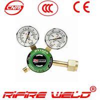生产厂家大量出售YQaR-731L氩气减压器 减压阀压力表