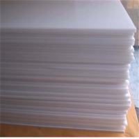 德州万德直供高耐磨PP板材PP塑料板