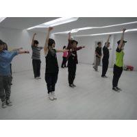 街舞艺考生考核如何克服紧张心理_星城街舞
