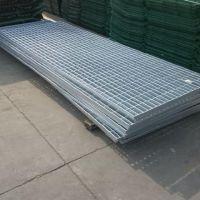 广东焊接镀锌钢格板制造商