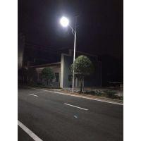 娄底市新化县太阳能路灯会取代led路灯