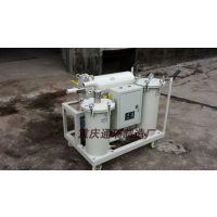 TR通瑞牌YL-B-100三级精密加压过滤加油净油小车(快装螺丝型)