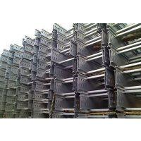 鹤壁玻璃钢桥架厂家直销 电缆桥架防腐蚀耐老化使用寿命长