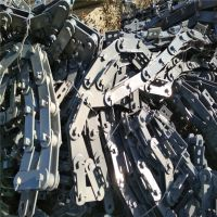 上料型板链输送机环保 链板输送机定制镇江