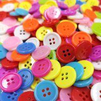 纽扣花 儿童幼儿园diy创意手工制作扣子画花束手工材料包女孩配