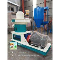木屑颗粒机在工业领域的发展起到重要作用