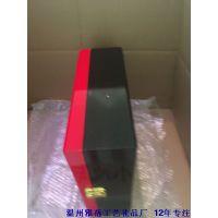 金骏眉茶叶木盒包装定做生产厂家12年